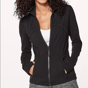 "LULULEMON ""Define T3"" Jacket"